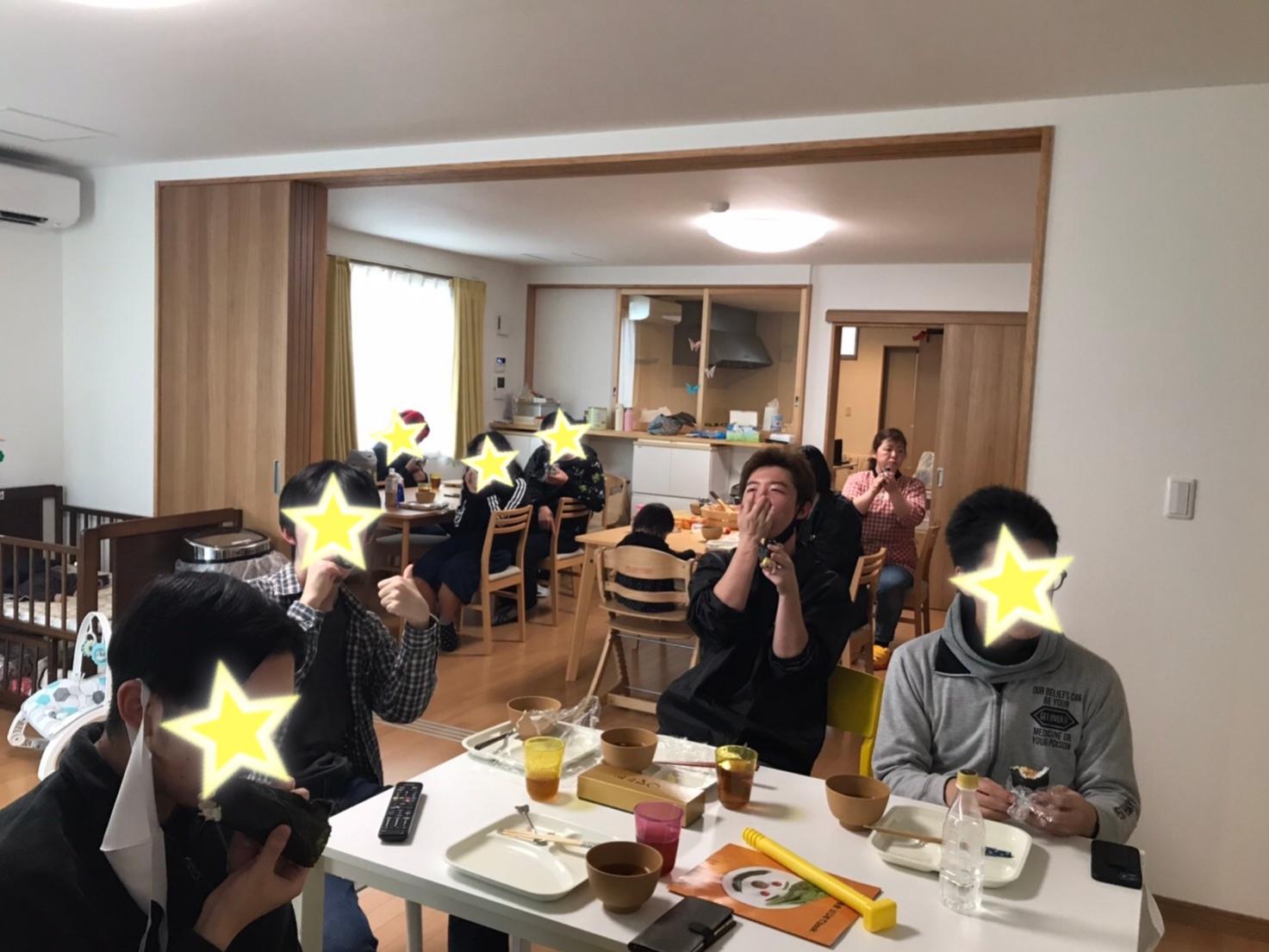 2月活動の様子 〜前編〜