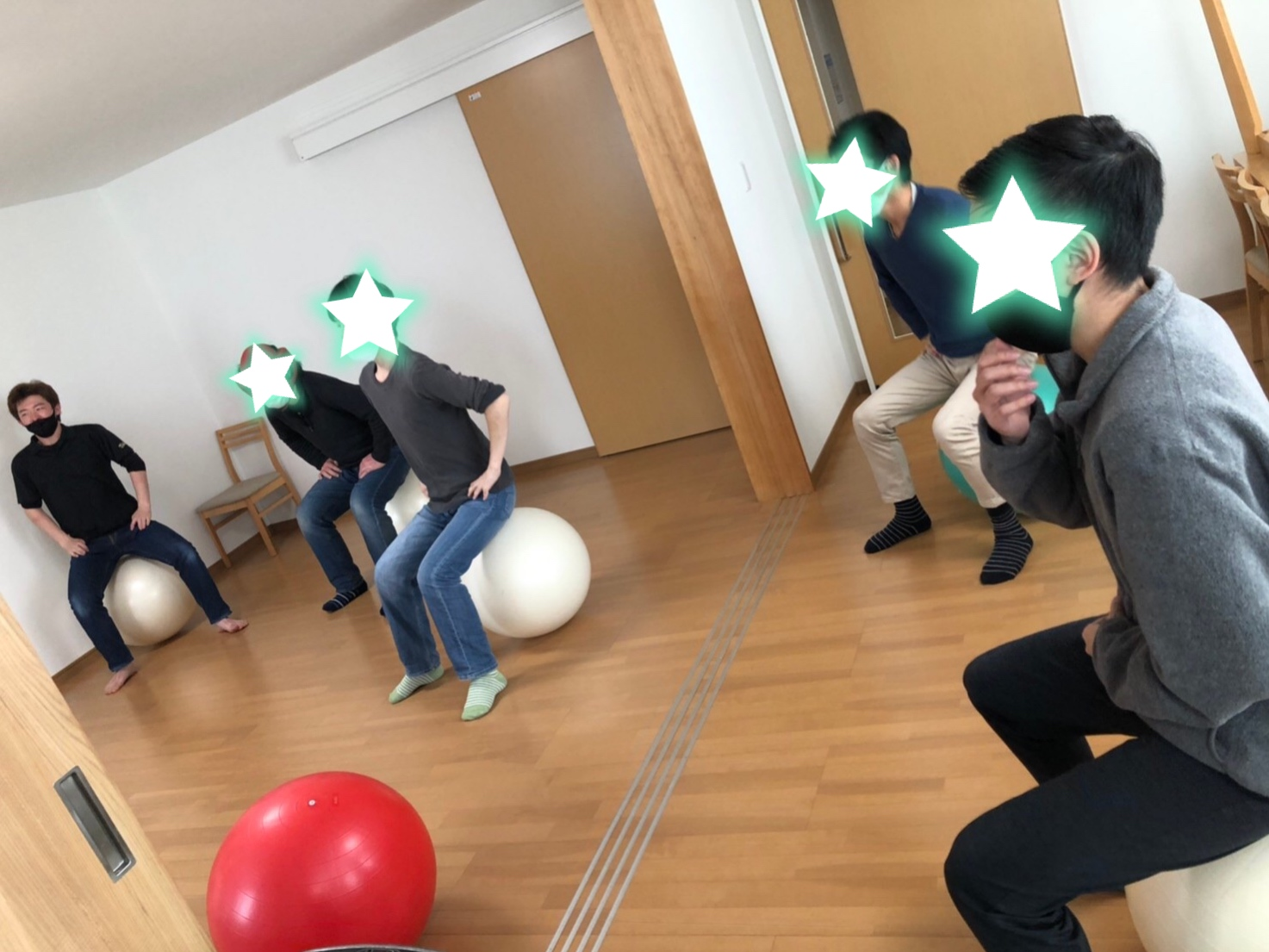 2月活動の様子 〜後編〜
