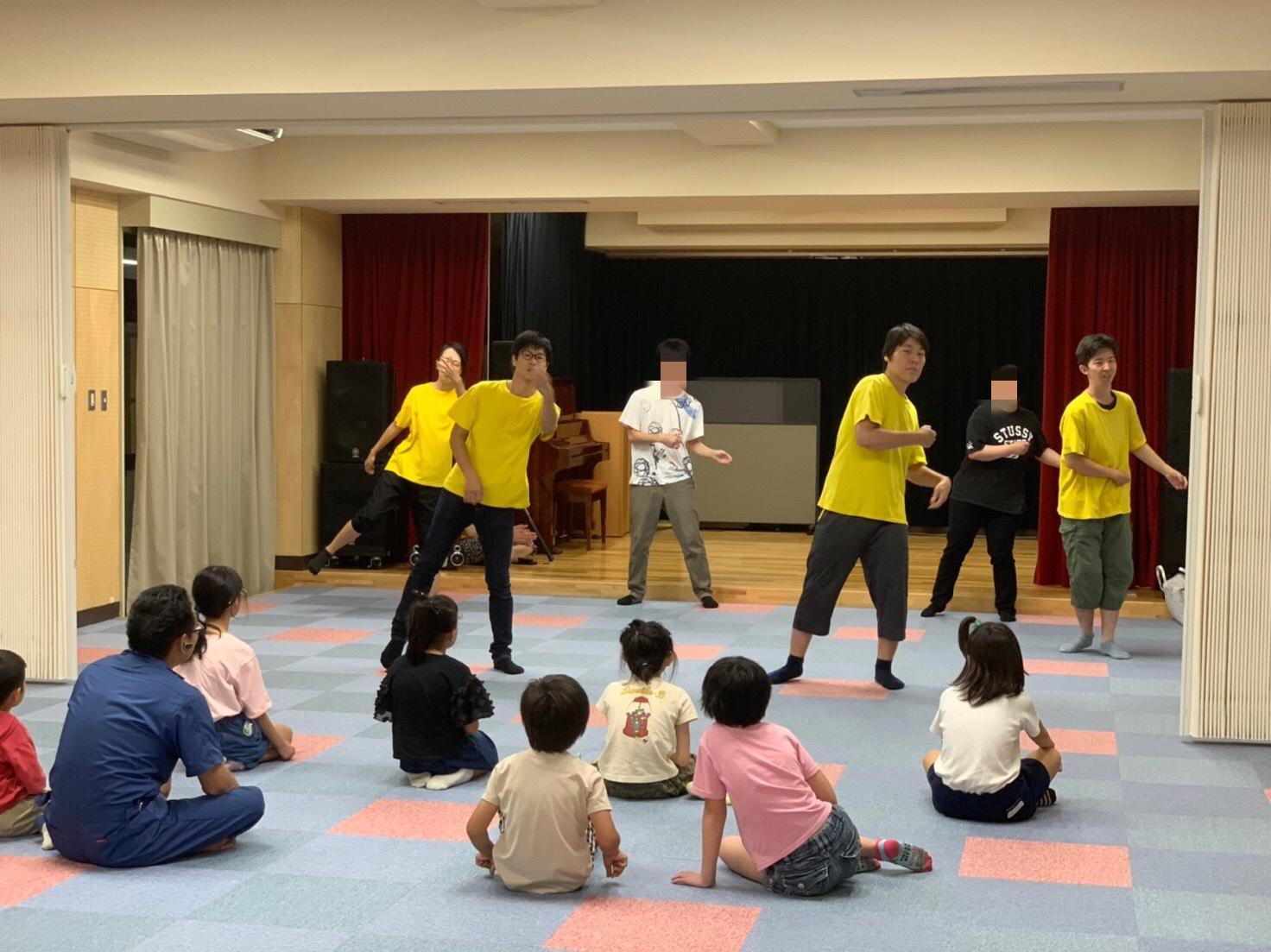 第4回 中青イベント!!